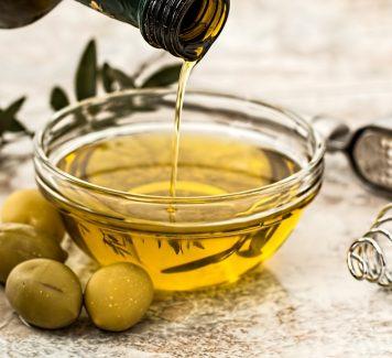 De geneeskrachtige werking van plantaardige oliën