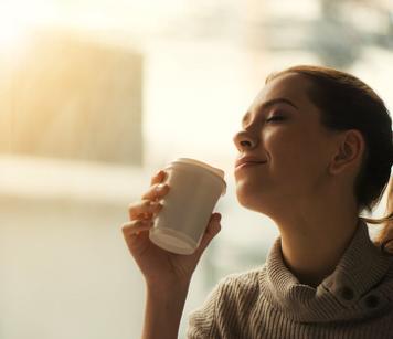 Koffiedrinken laat je langer leven