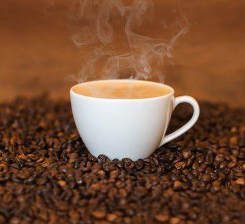 Redenen waarom koffie toch gezond is!