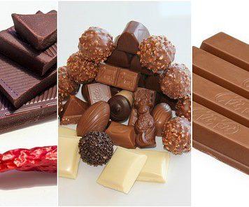 Chocolade inspiraties uit de Beurs van Berlage