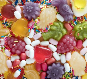 Snoep bestellen: eenvoudig en snel