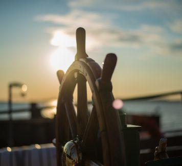 Leukste terrassen in Amsterdam per boot