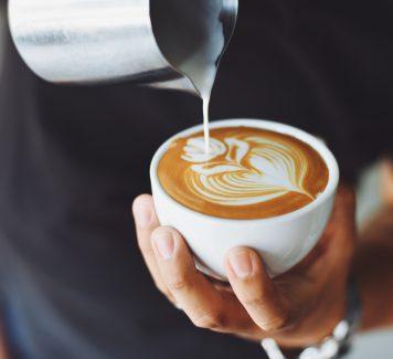 De leukste koffietentjes van Amsterdam