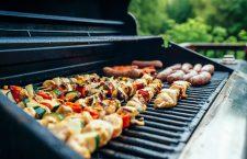 Tips voor een geslaagde zomerse barbecue