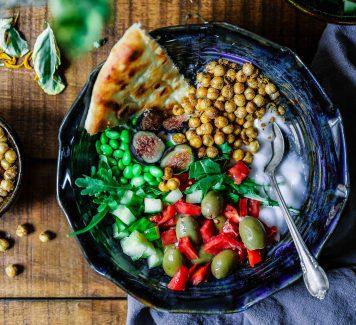 Wat je kunt eten als je last hebt van je spijsvertering