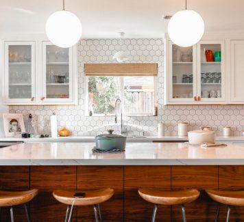 Keukeneiland: wat zijn de voor- en nadelen