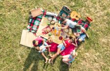 5 tips voor een geslaagde zomer picknick