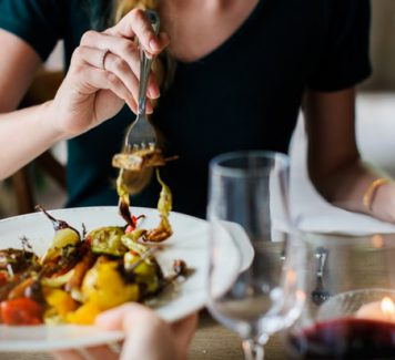 Op zoek naar inspiratie om te eten? 3 tips!